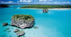 Nouvelle Caledonie