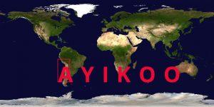 Ayikoo Logo 1
