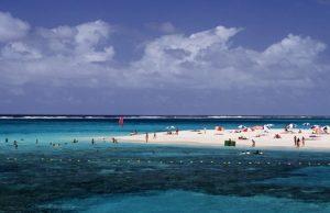 Îles Mariannes